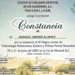 Dentist-Enrique-Algodones-Credential-14