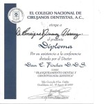 Dentist-Enrique-Algodones-Credential-19