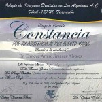 Dentist-Enrique-Algodones-Credential-3
