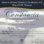 Dentist-Enrique-Algodones-Credential-3