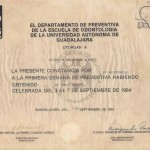 Dentist-Enrique-Algodones-Credential-8