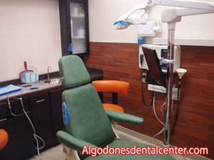 Dental Office - Los Algodones