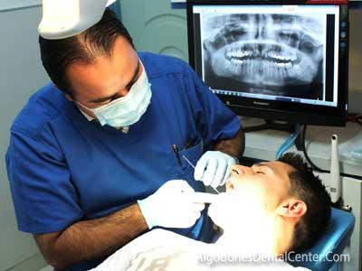 Diagnostic Doctor at Algodones Dental Center